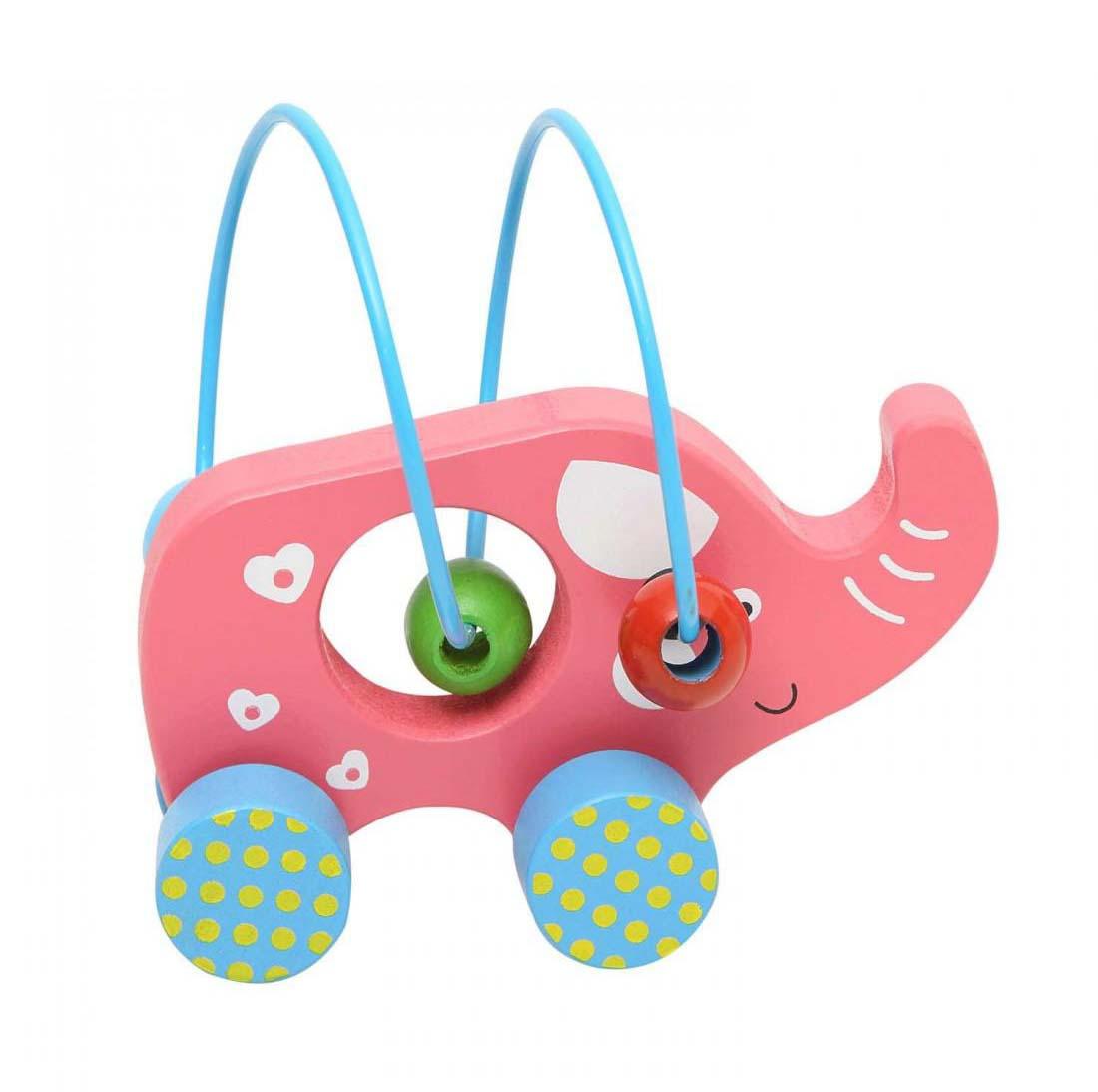 Juguete Didactico Elefante Baby Way