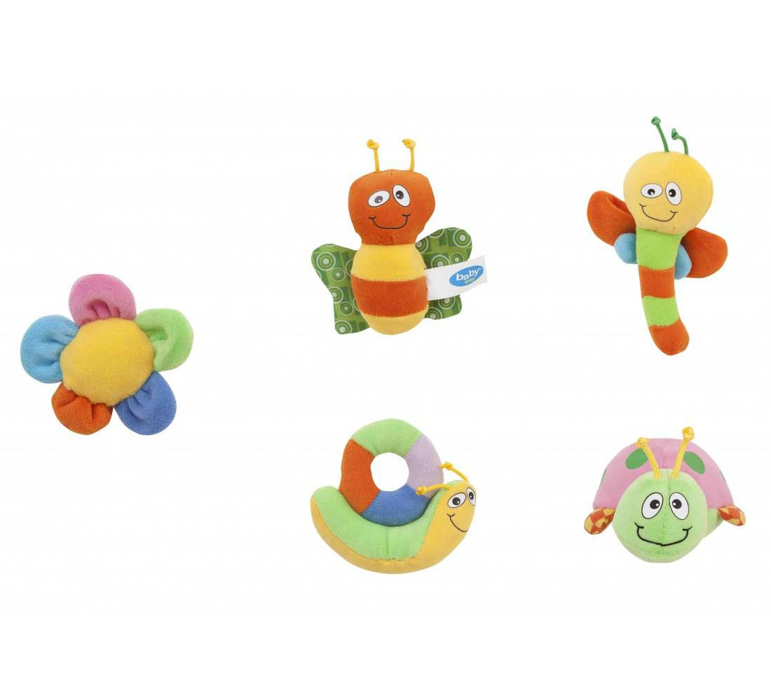 Movil Musical Baby Way