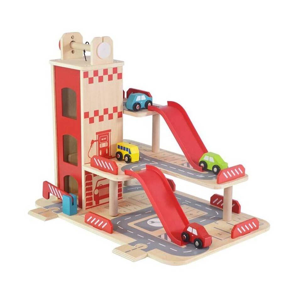 Garage de Autos