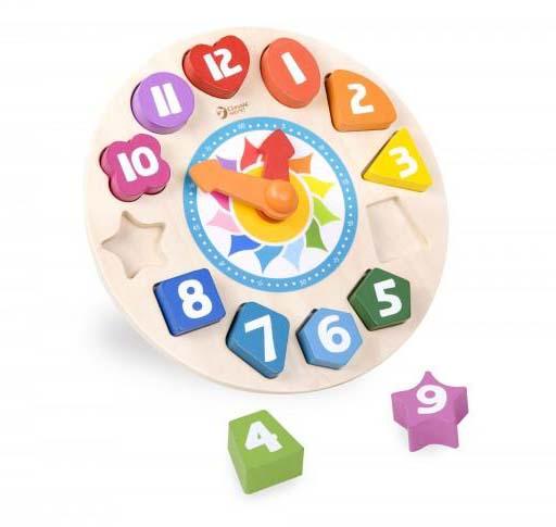 Reloj Tic Tac