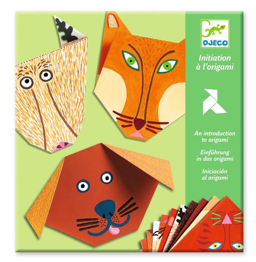 Origami Fácil Animales