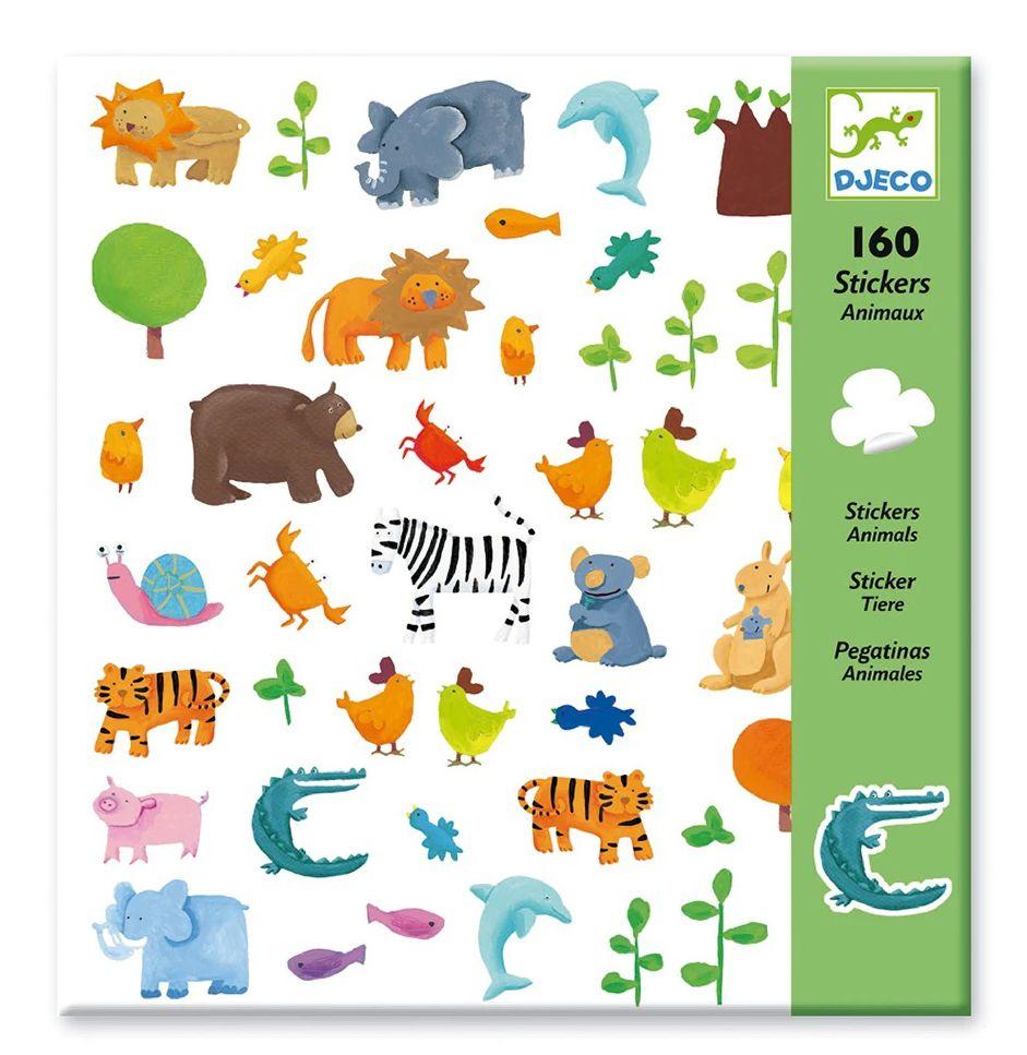 Stickers Animales