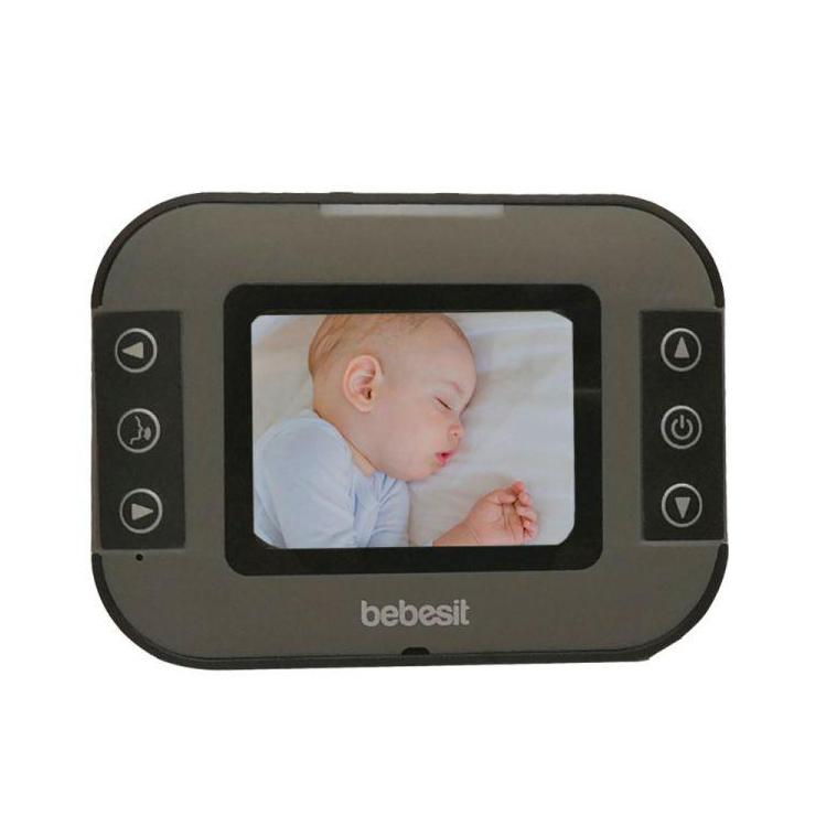 Video Monitor Digital Portable