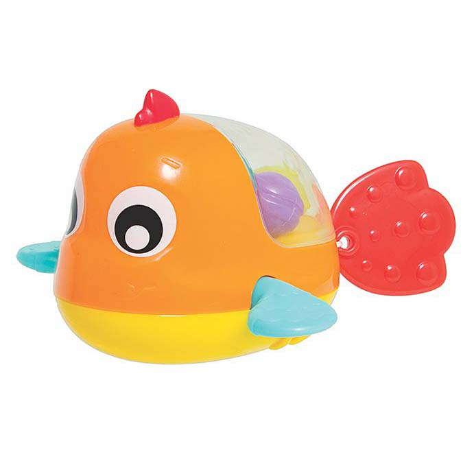 Baño De Peces Playgro