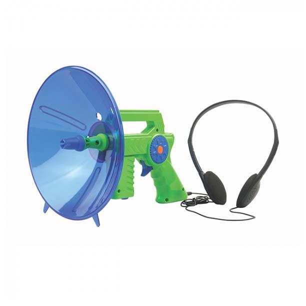 Juguete Explorador de sonidos - Seigard
