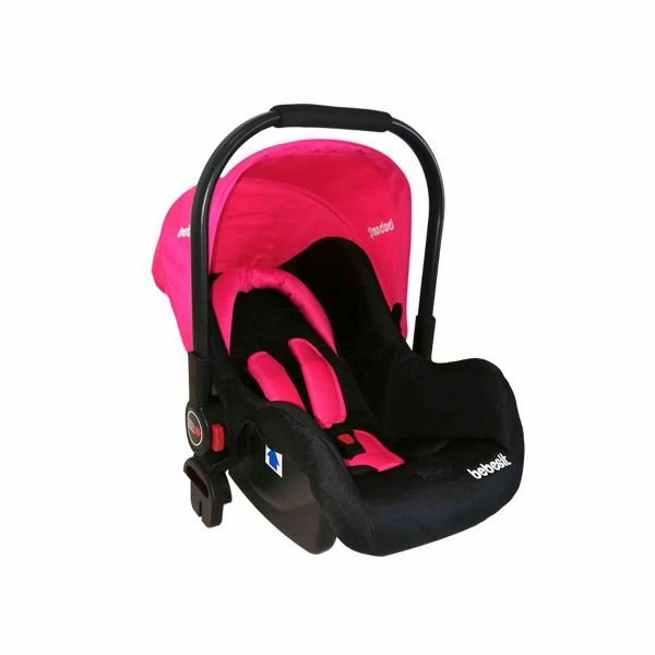 Coche Travel System Quest - Rosa