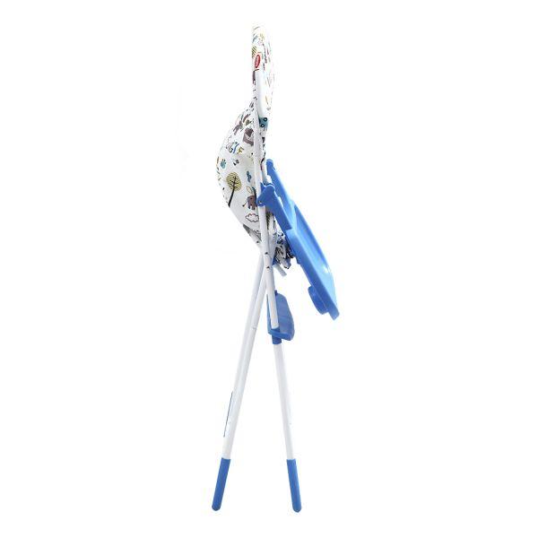 Silla De Comer Arti - Azul