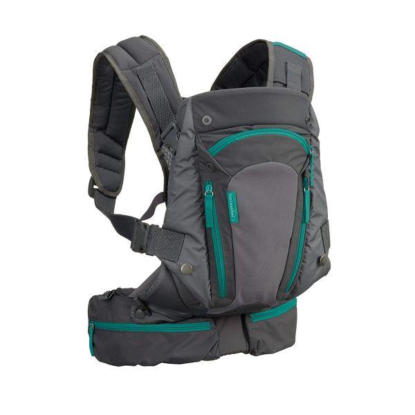 Porta Bebé Carry On Multi Pocket