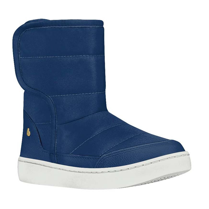 Bota Urban Boots Azul