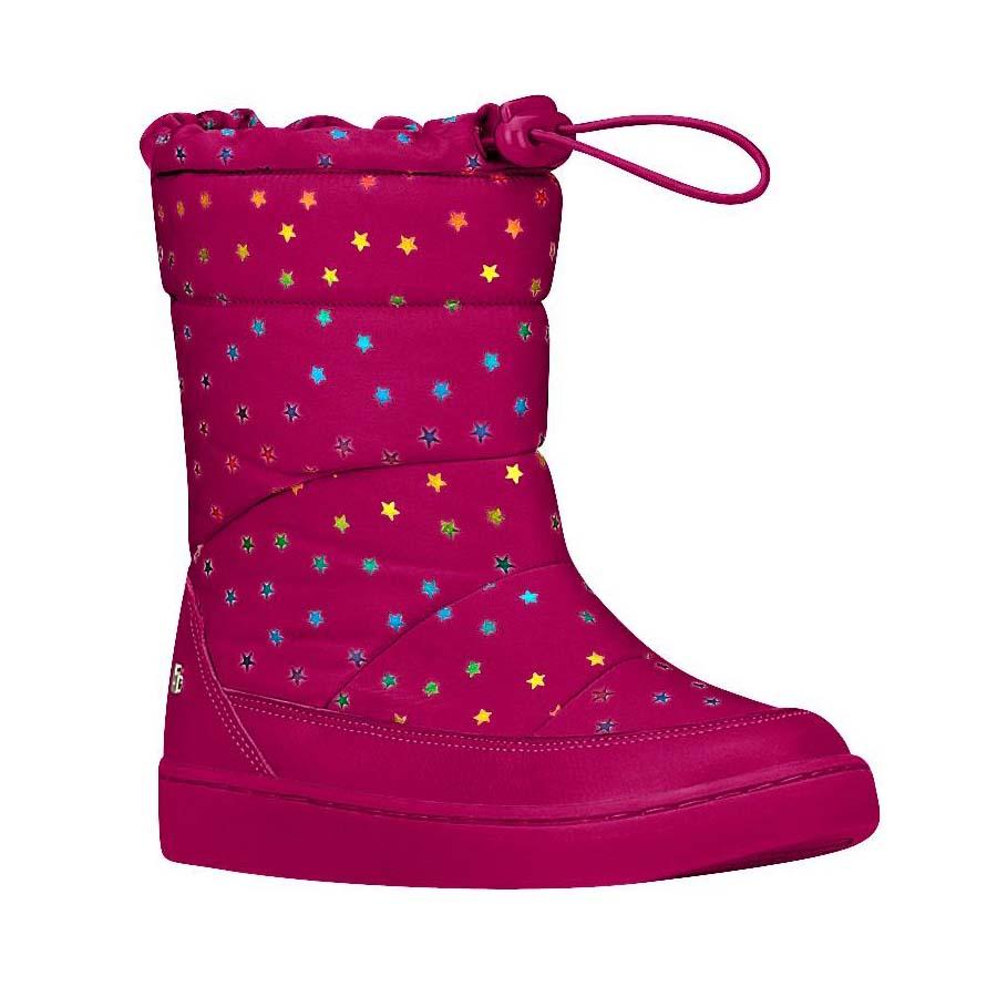 Bota Urban Boots Granate