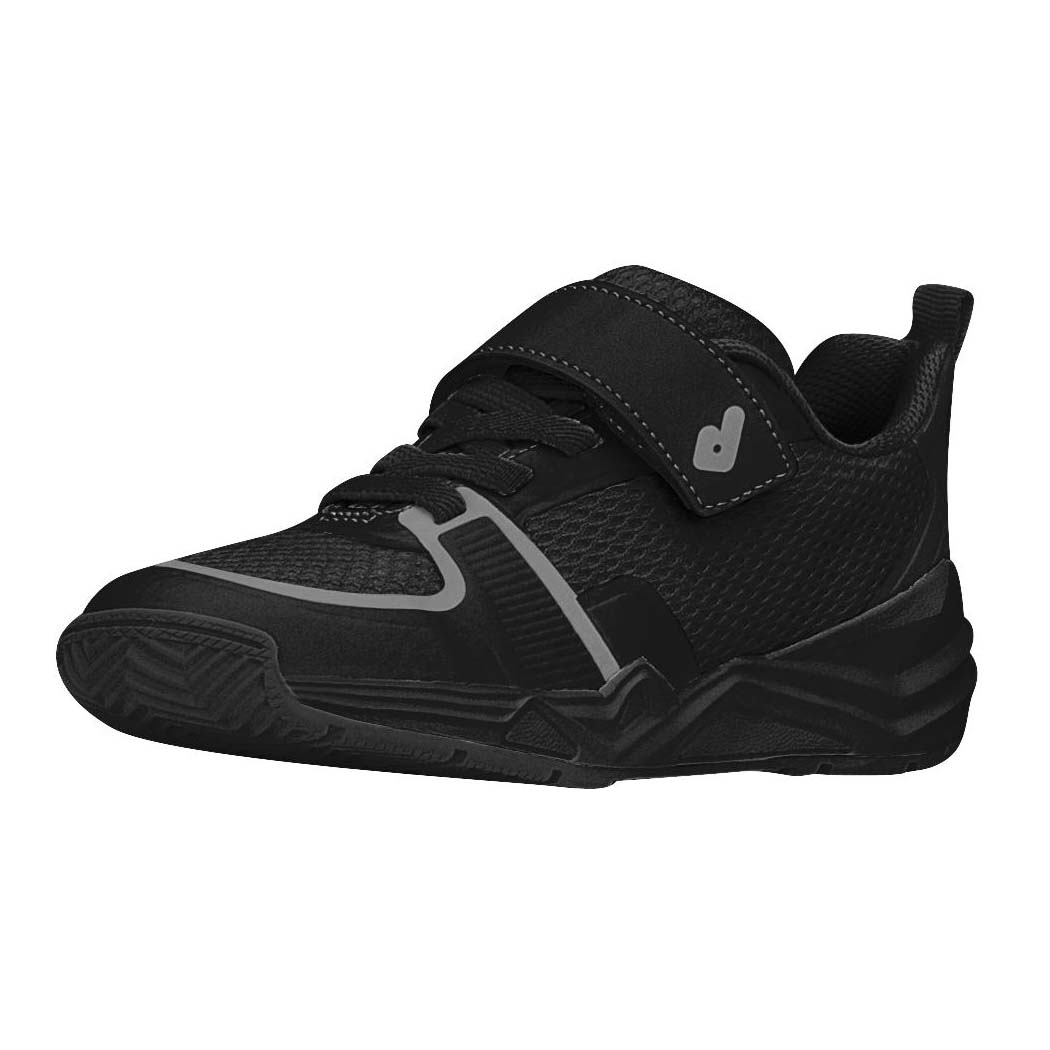 Zapatilla Sport Flex New III Negro