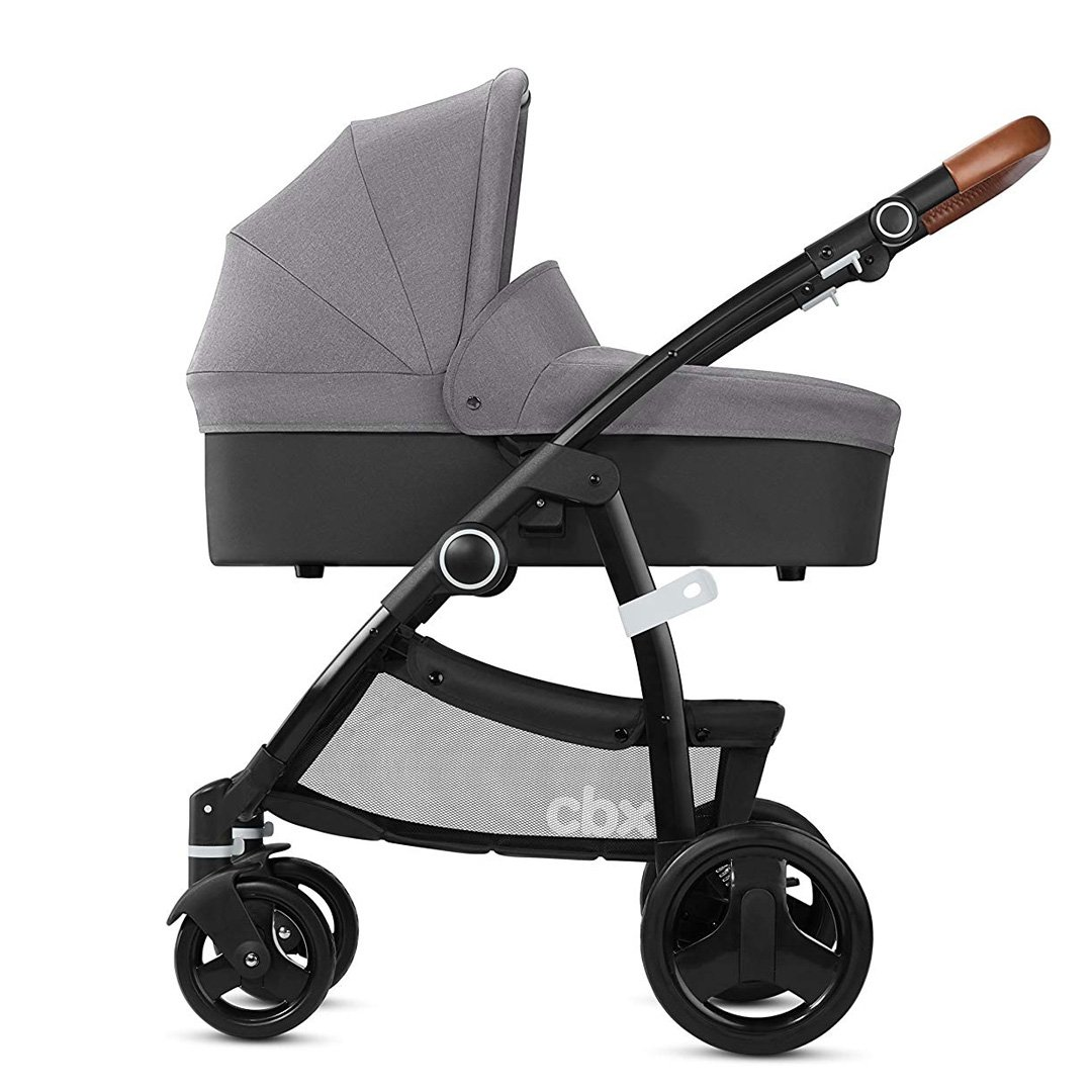 Coche Leoti Flex Lux Grey