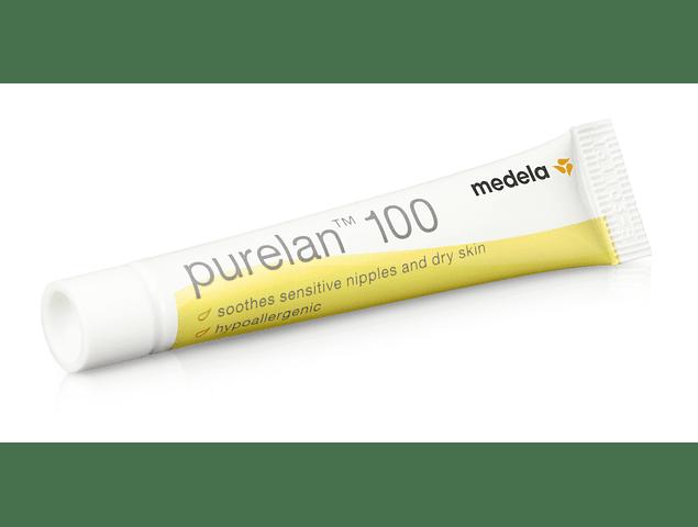 Crema Purelan 100  (7 Grms)