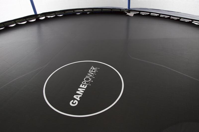 Cama Elastica Gamepower 244 Cm