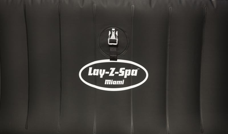 Spa Inflable Bestway Miami