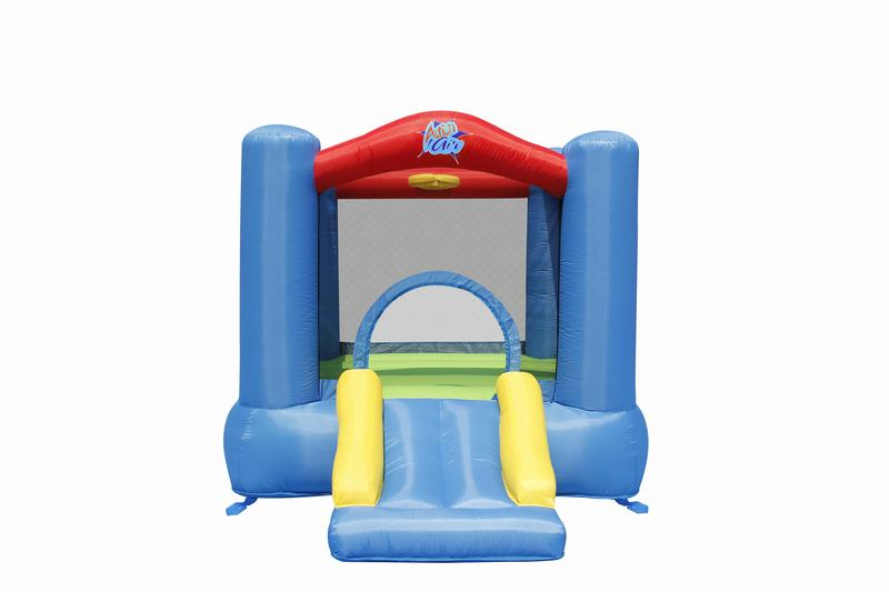 Castillo Inflable Gamepower