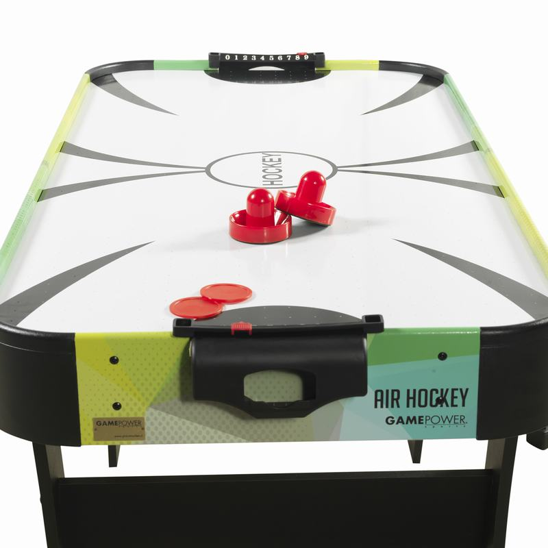 Mesa De Hockey Gamepower 122Cm