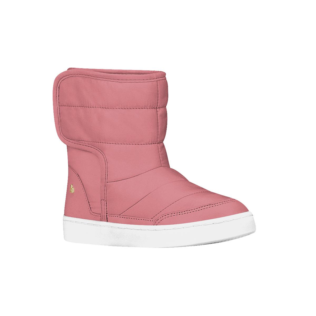 Bota Urban Boots Rosa