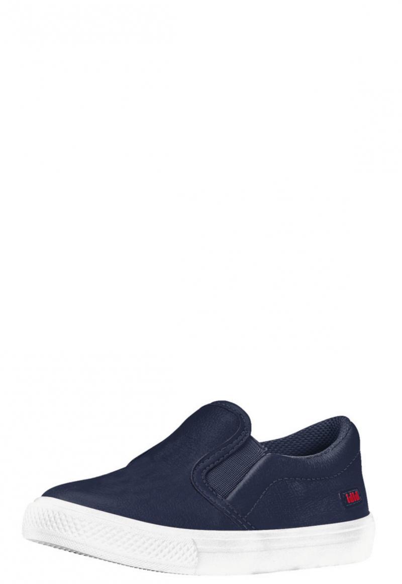 Zapatilla Azul Marino