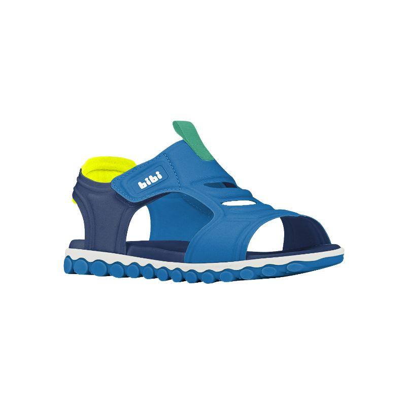 Sandalia Summer Roller Sport Azul y Celeste