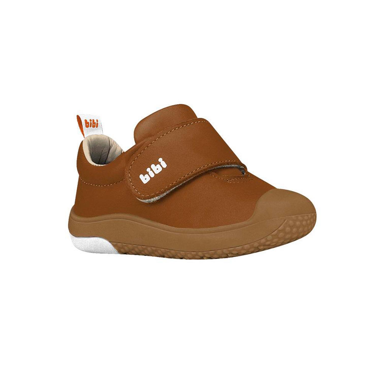 Zapato Cuero Prewalker Marrón