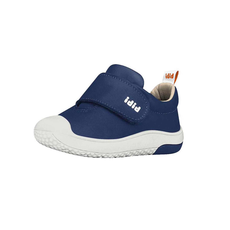 Zapato Cuero Prewalker Azul
