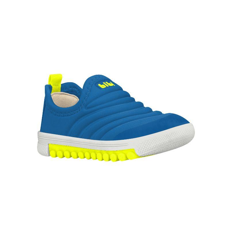 Zapatilla Roller New Azul