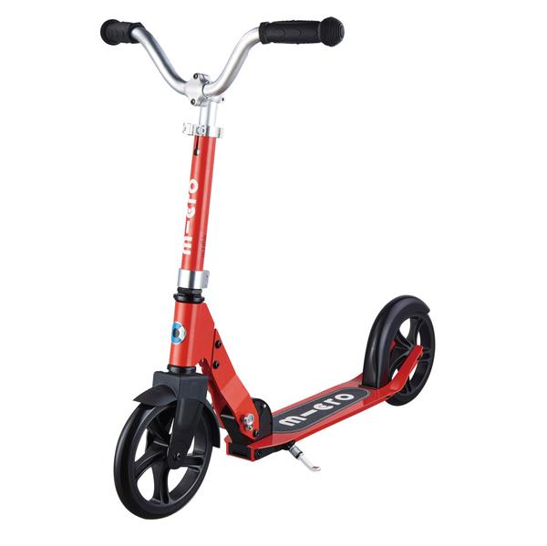 Micro Scooter Crusero Rojo