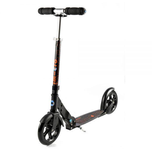 Micro Scooter de adulto Black