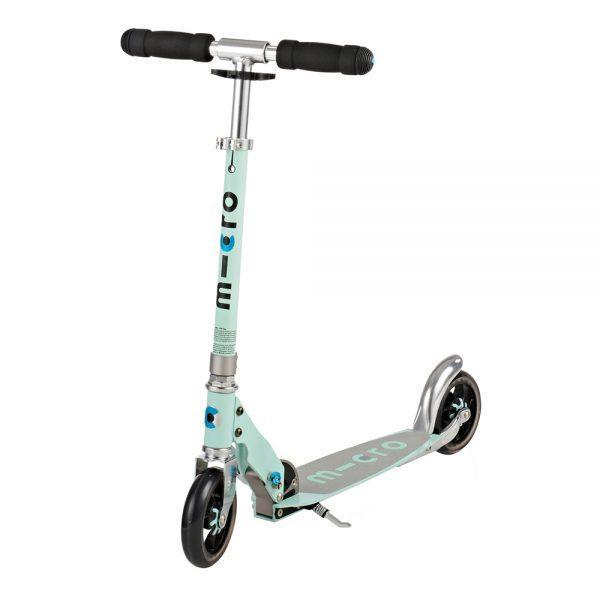 Micro Scooter de adulto Speed+ Menta