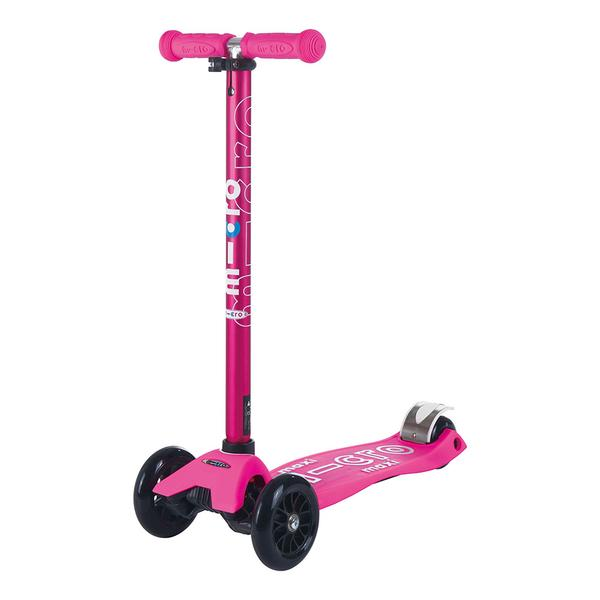 Micro Scooter Maxi Deluxe Shocking Pink
