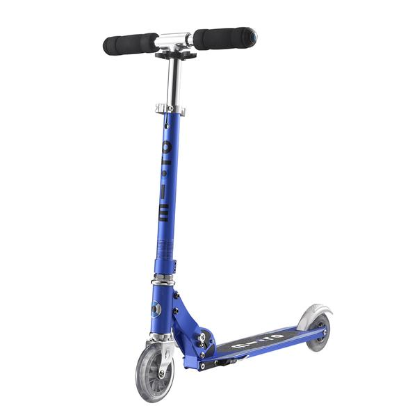 Micro Scooter Sprite Azul Safiro