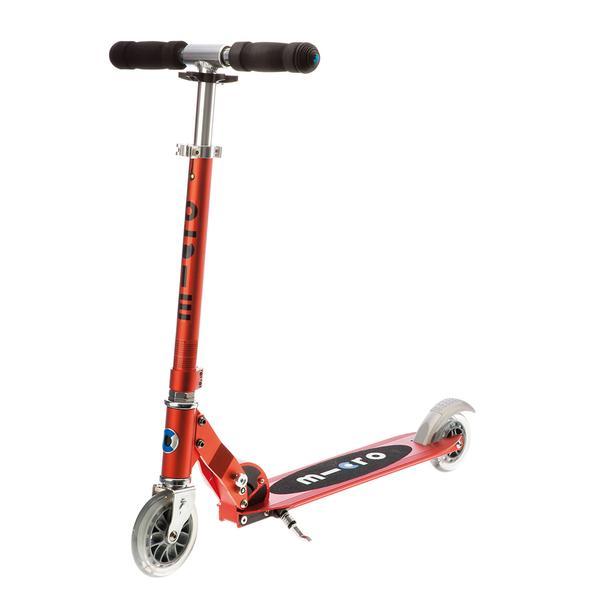 Micro Scooter Sprite Rojo