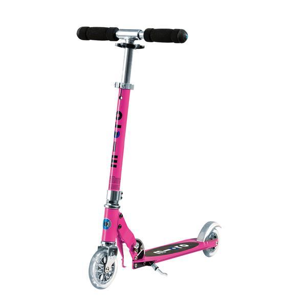 Micro Scooter Sprite Rosado