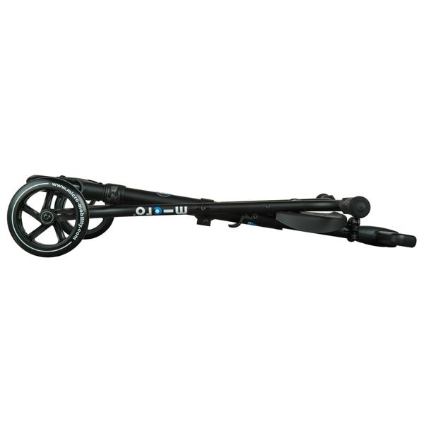 Micro Triciclo de empuje Trike XL Negro