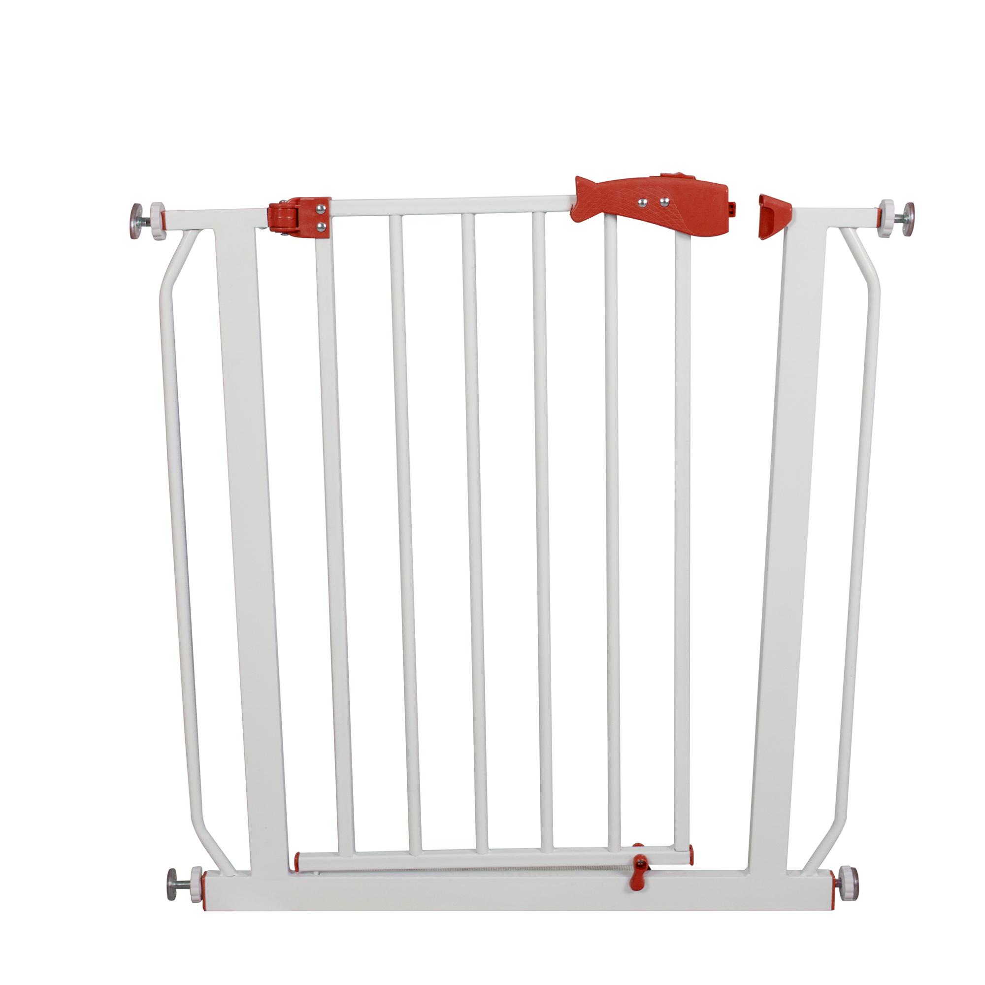 Reja Para Escalera RS-80150-2 Rojo
