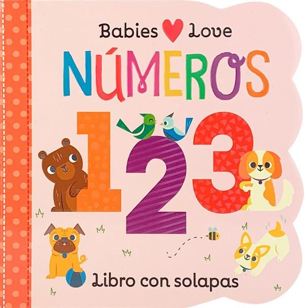 Babies Love - Números