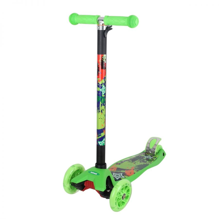 Scooter maxi green - Verde