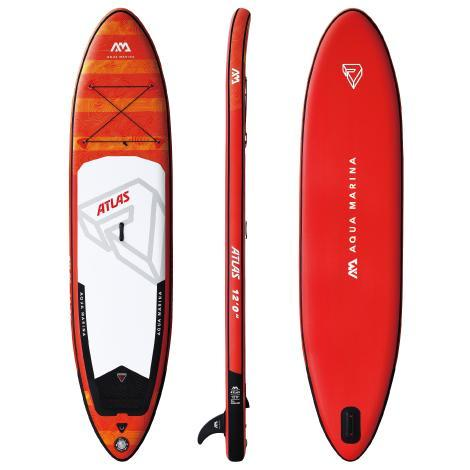 Stand Up Paddle Atlas