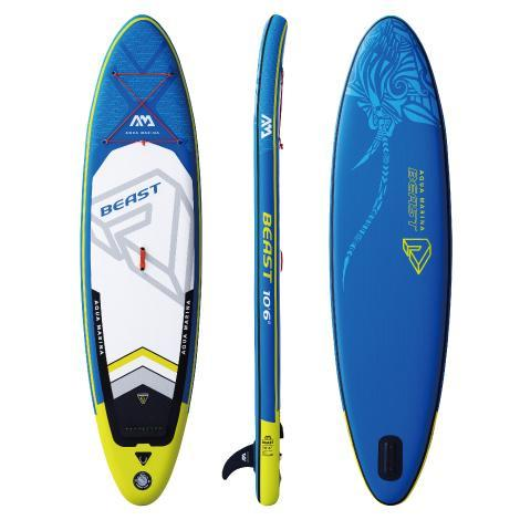 Stand Up Paddle Beast