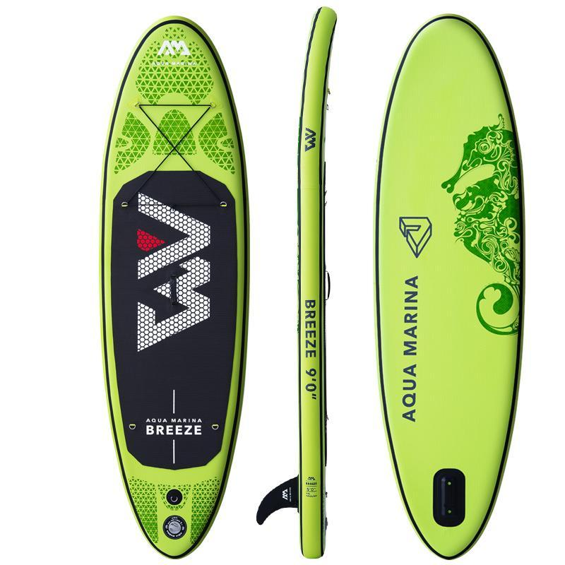 Stand Up Paddle Breeze