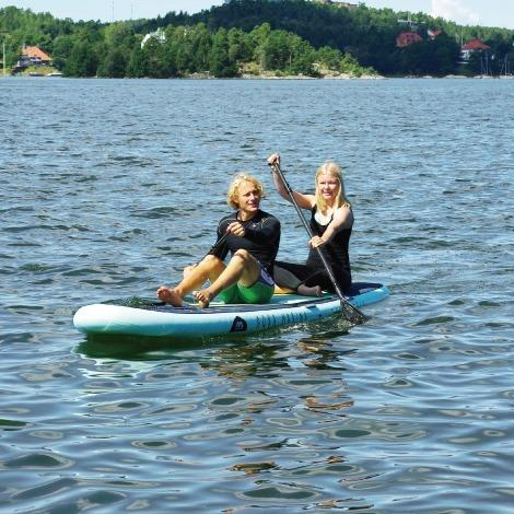 Stand Up Paddle Stand Up Paddleer Trip