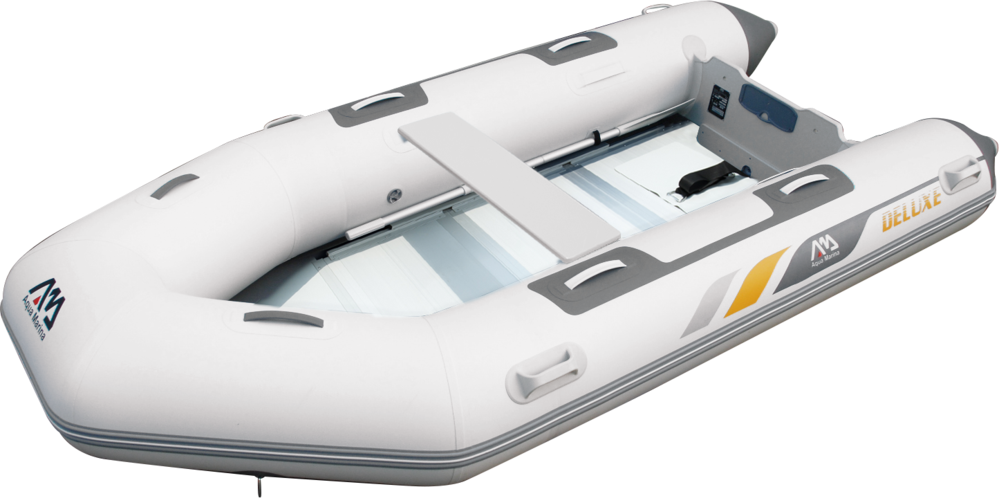 Bote Deluxe 3.6M