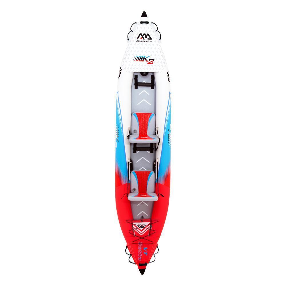 Kayak Betta K2 Doble