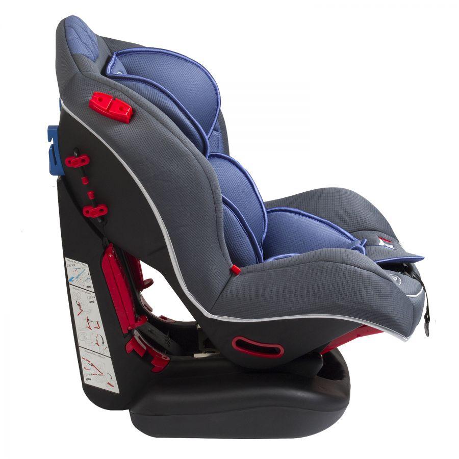 Silla De Auto Convertible GTI - Azul