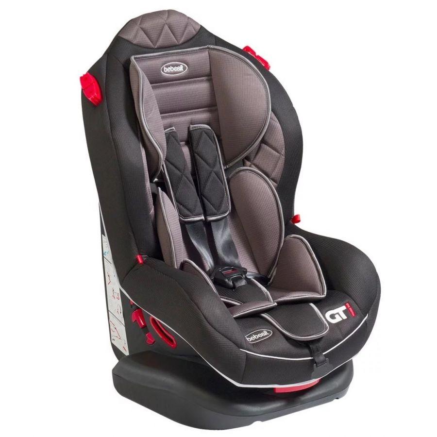 Silla De Auto Convertible GTI - Gris