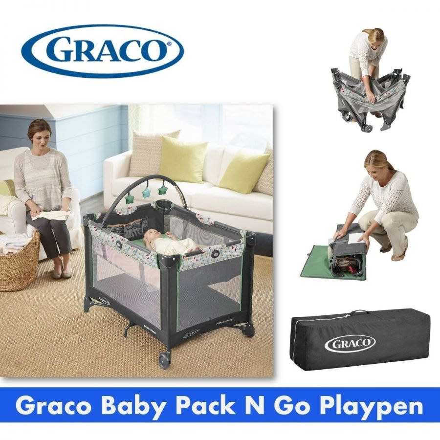 Cuna Pack and Play base fletcher