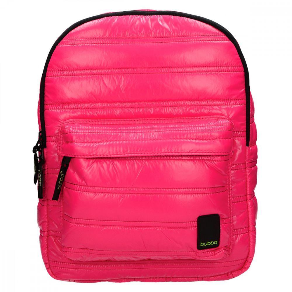 Mochila Classic Pink Power Regular Bubba Bags