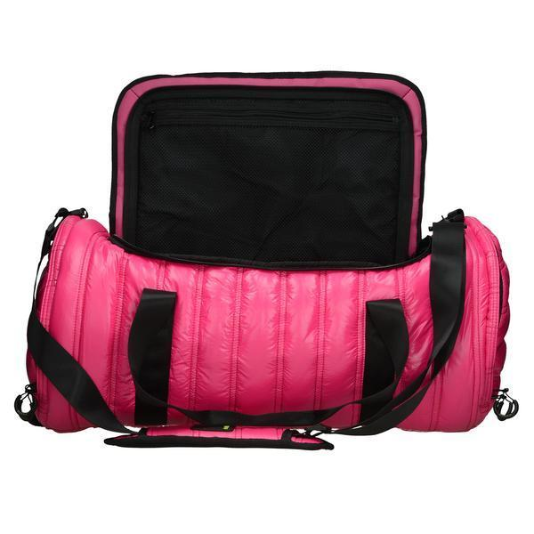 Bolso Deportivo Classic Pink Power Bubba Bags