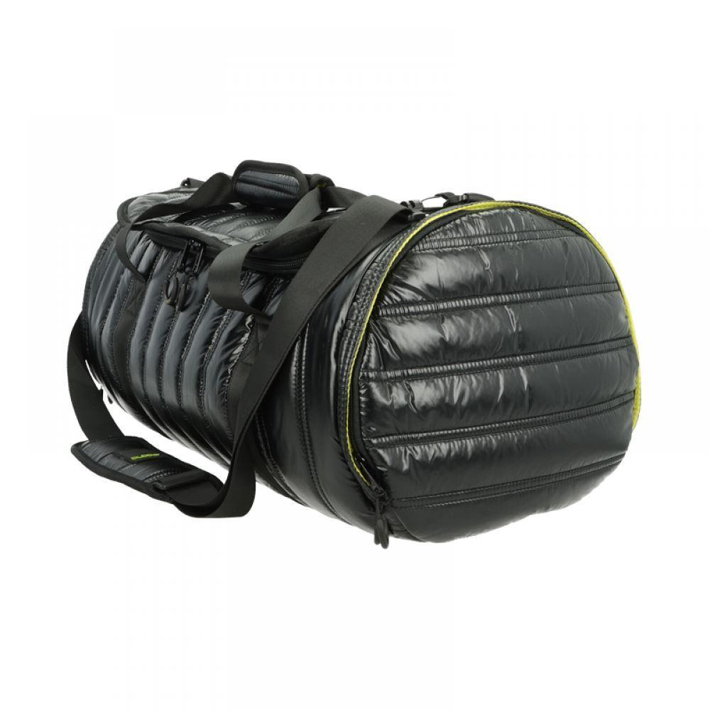Bolso Deportivo Classic Onyx Black Bubba Bags
